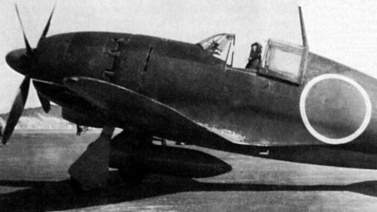 Powerhouse Mitsubishi J2M – The Reason Japan Concealed It Until The Final Year Of WWII | World War Wings Videos
