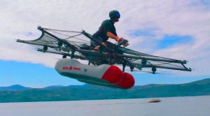No Pilot's License Needed For The First Personal Aircraft