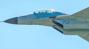 The Perfected MiG-35 Makes Its First Public Appearance – What Has It Been Holding Back