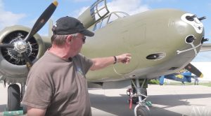 An Incredibly Detailed Tour Of The Only Airworthy A-20 Havoc In The World