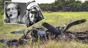 News | Two Dead In P-51 Crash After Amelia Earhart Festival