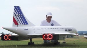 These 2 Massive Rc Concorde Planes Will Blow You Away-Crazy Power