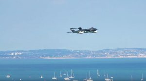 This Is Probably One Of The Best Sea Vixen Video Ever-Turn Up The Volume!