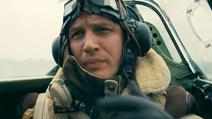 "The Movie ""Dunkirk"" Was Just Previewed And Here's The Review 
