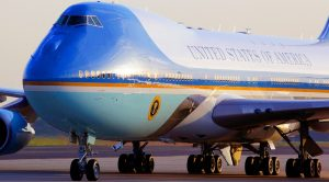 US Finalizes Deal For New Air Force One Planes Thanks To A Russian Airline Company