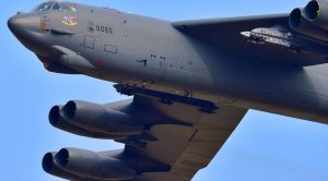 The Air Force Has A Plan To Keep B-52s Flying Past 2050 – Here's What You Need To Know About It