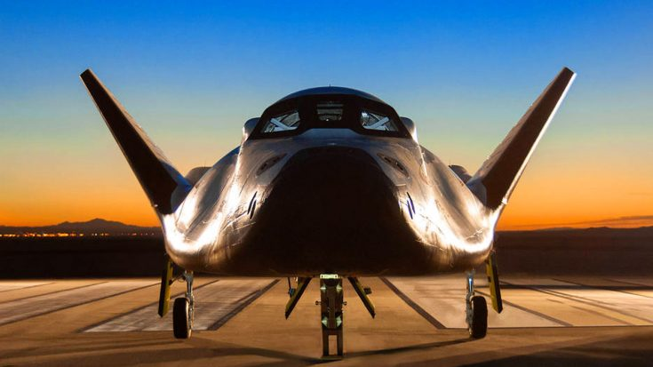 Declassified: NASA Reveals Space Plane – Advances To Testing Phase | World War Wings Videos