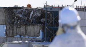 Workers Find WWII Bomb Under Japanese Nuclear Power Plant