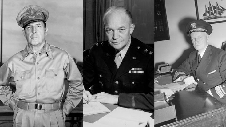 The Key Reason Why The Top US Military Leaders Opposed Using The Atomic Bomb | World War Wings Videos