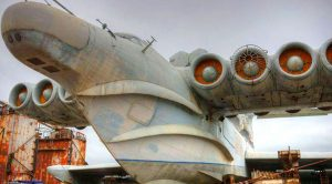 Soviet Russia Created A Deadly New Class Of Aircraft – Why Is It Rotting In A Rusty Graveyard?