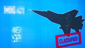 Declassified Details Revealed For The First 6th-Generation Fighter