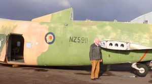 It Took Decades But This Rusting Bristol Freighter Has Done The Impossible
