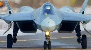 After 9 Years Of Development Russia's PAK FA Is Combat Ready – So Why Aren't They Buying It?
