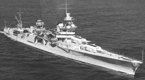 Wreckage Of WWII's Most Horrific Naval Disaster Just Located – See The First Images Here