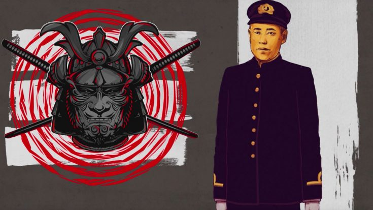 The Rise Of Admiral Yamamoto – How Years In America Shaped His Military Strategies | World War Wings Videos