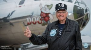 B-29 Doc Needs Your Help-Here's What You Can Do And It Takes Less Than A Minute