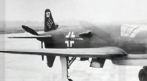 Rare Footage Of Luftwaffe's Pusher Style Fighter That 'Outclassed' The Mustang And Spit