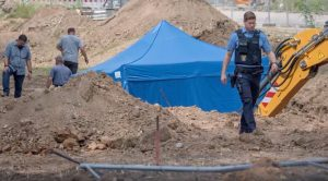 News   70K German Residents Evacuated After Massive UK Bomb Found