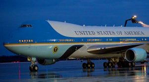 New Air Force One Jets Are Missing An Essential Feature – You Gotta Be Kidding
