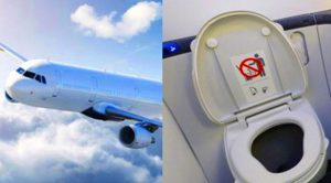 What Airliners Do With All That Toilet Waste? – The Answer You Really Didn't Want To Know