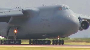 US Air Force Confirms The Inevitable – A Sad Day For Gigantic C-5A Galaxy…