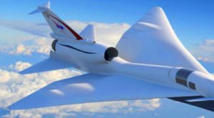 After Years In The Making NASA Reveals The New And Improved Concorde – No Sonic Boom!