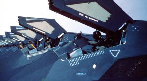 Air Force Confirms Existence Of Combat-Ready F-117 Nighthawks – But Not For Long