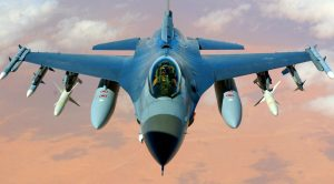 Insane Secret Weapons – That Time An F-16 Took Out 500 Enemy Troops With A Sonic Boom