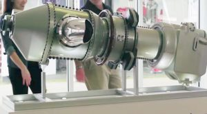 Revolutionizing Flight – World's Most Advanced Turboprop Engine