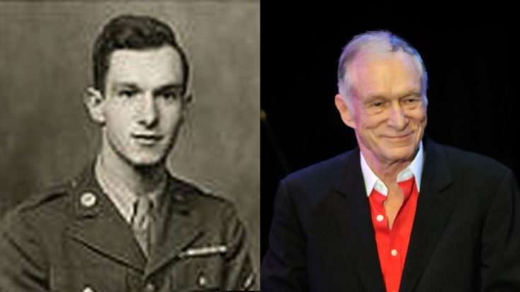 Hugh Hefner, Dead At 91, Had An Interesting Job During WWII In 1944 | World War Wings Videos