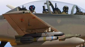 Enough With The Competition – USAF Sending These Light Fighters Into A Real War Zone