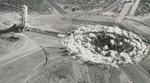 How Underground Blasts Forever Changed Our View Of Nuclear Weapons