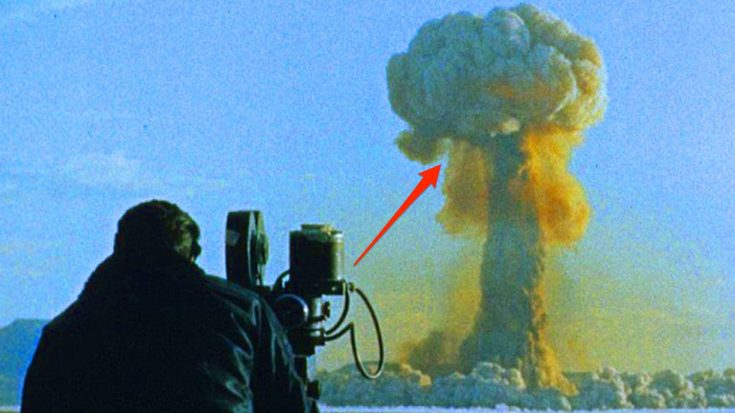 Declassified Films Prove How Wrong Scientists Were About Nuclear Detonations | World War Wings Videos