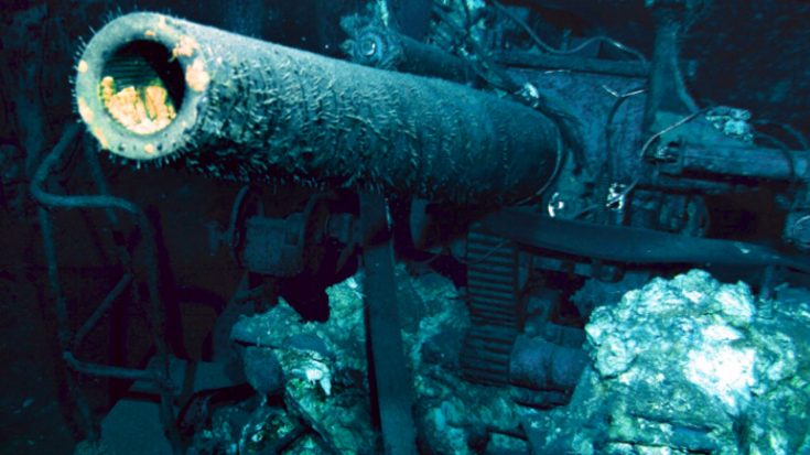 New Expedition Drastically Changed Our View Of The USS Indianapolis | World War Wings Videos