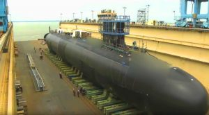 US Navy Unleashes Their Most Powerful Submarine – This Damn Thing Is Enormous!