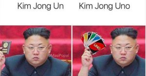 These North Korean Dictator Pics Will Make You Chuckle (Photos)