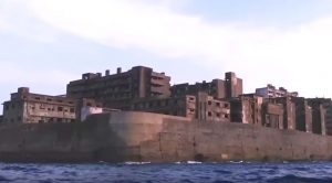 The Sickening Past Of Japan's Battleship Island [Warning Graphic Content]
