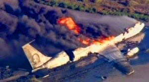 Breaking It Down – How Likely Are You To Die In A Plane Crash?