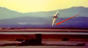 F-100 Super Sabre's Fatal Flaw – Keep Your Eyes On The Wing