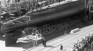 America's Gigantic WWII-Era Submarines – Twice The Size Of German U-Boats