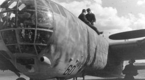 Heinkel He 177 – An Inventive Bomber With A Serious Problem