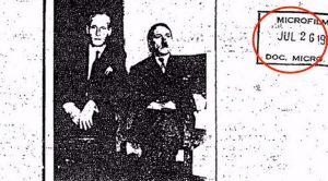 Newly Declassified CIA Files Probe Hitler's Alleged Escape To South America