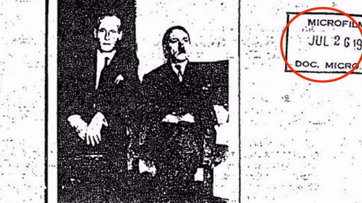 Newly Declassified CIA Files Probe Hitler's Alleged Escape To South America | World War Wings Videos