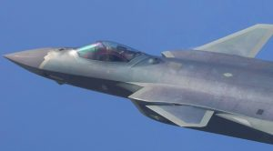 After Years Of Development China's Vicious Fifth-Generation Fighter Is Finally Operational