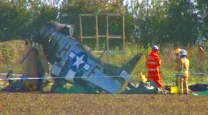 Officials Reveal Cause Of Fatal P-51 Crash