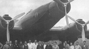 Piaggio P.23 – The Real Reason This Fast Bomber Was Kept A Secret