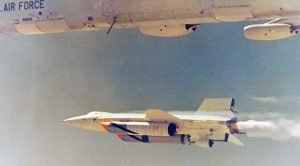 Fastest Manned Aircraft In History Blasts Past Mach 6 – How It Nearly Ended In Disaster
