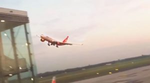 Pilot Investigated After Pulling This Stunt During His Last Flight
