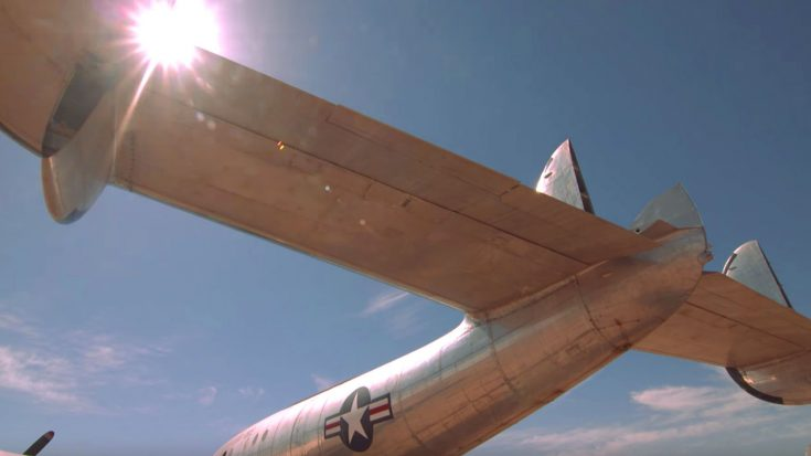 A Rare Look Inside The First Air Force One And The People Trying To Save It From Destruction | World War Wings Videos