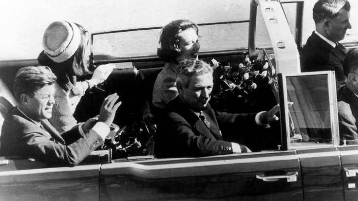 CIA Agent Reveals Reason Why Some JFK Assassination Documents Remain Classified | World War Wings Videos